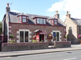 Torridon Guest House, B&B in Inverness