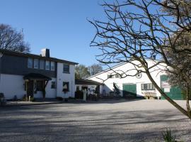 Heeser Spargelhof Ferienwohnung Landblick, hotel dicht bij: Luchthaven Weeze - NRN,