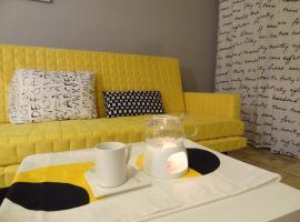 Apartamenty Polna, apartment in Kalisz
