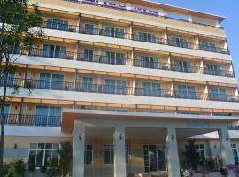 Baan Duangkamol, hotel in Phitsanulok