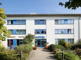 Hotel Bon Prix, hotel in Brühl