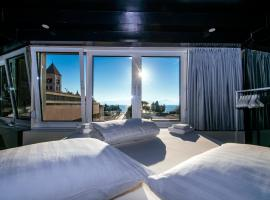 Boutique Hostel Forum, hotel near St Chrysogonus' Church, Zadar