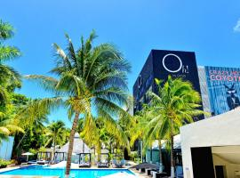 Oh! Cancun - The Urban Oasis, hotel in Cancún