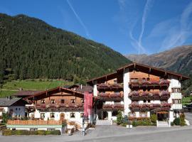 Hotel zum Holzknecht am See, Hotel in Neustift im Stubaital