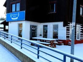 Ośrodek Wypoczynkowy Regle, hotel near Zieleniec Ski Resort, Zieleniec