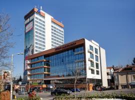 Хотел Хемус София, хотел в София