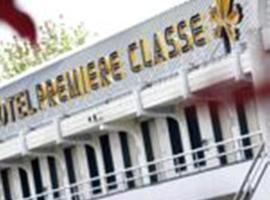 Premiere Classe Bayonne, hôtel à Bayonne