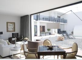 Allotjament Marjal - Adults Only, hotel a prop de Delta de l'Ebre, a Poble Nou del Delta