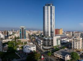 Embassy Suites by Hilton Santo Domingo, hotel en Santo Domingo