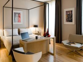 Escalus Luxury Suites Verona, hotel boutique a Verona