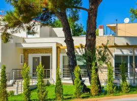 Agali Rooms, guest house in Skala Rachoniou