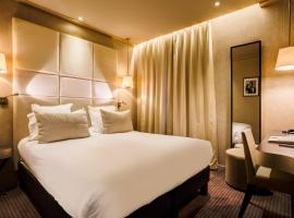 Hotel Armoni Paris, hotel near Place des Ternes, Paris