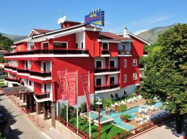 Hotel Bevanda, hotel in Mostar