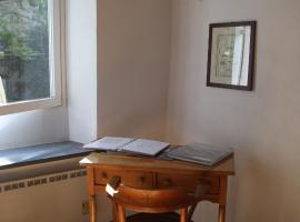 Loft in San Lorenzo, appartamento a Genova