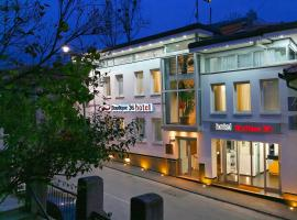 Hotel Boutique 36, hotel in Sarajevo