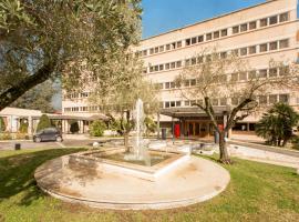 Park Hotel Roma Cassia, hotel in La Giustiniana
