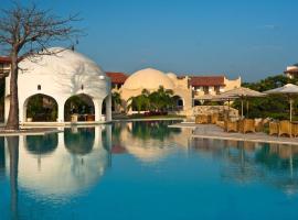 Swahili Beach, hotel in Diani Beach