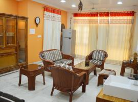 ISH, Atithya Homestay and Serviced Apartment, hotel near Singapore Mall, Lucknow