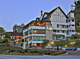 Casadela Rosa, resort in Cameron Highlands