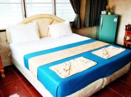 Jirawan Hotel, hotel in Ko Samed