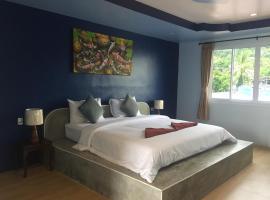 Bro&Sis Place, Hotel in Ko Tao
