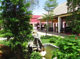 Jully Anna Guesthouse, guest house in Sihanoukville