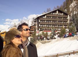 Antares Hotel, Hotel in Zermatt