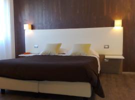 Hotel Toscana, hotel in Figline Valdarno