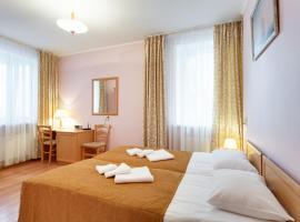 Diadema Apart Hotel, hotel near Bratislavskaya Metro Station, Moscow