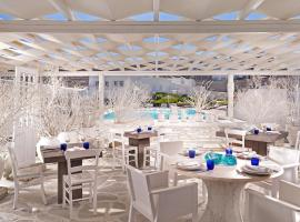 Mykonos Bay Resort & Villas, отель в Миконосе