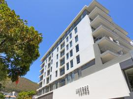 The Verge Aparthotel, hotel in Sea Point, Cape Town