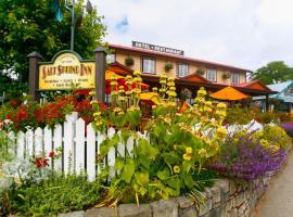 Salt Spring Inn, hotel near Garry Oaks Winery, Ganges