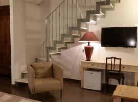 UP Room&Suite, hotel a Lecce