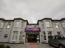 Cranford Hotel, hotel near Gants Hill Tube Station, Ilford