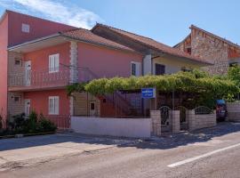 Apartments Ana Buratovic, apartmán v destinaci Stari Grad