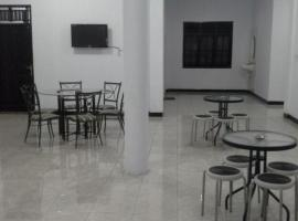 Wisma 88, hotel di Gorontalo