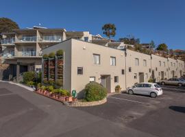 Bay View Villas, hotel in Hobart