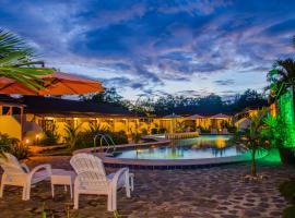 Panglao Homes Resort & Villas, resort in Panglao Island