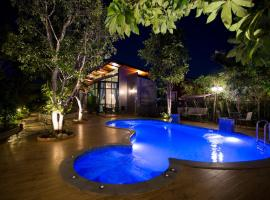 Foresto Sukhothai Guesthome, guest house in Sukhothai