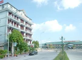 Viet Nhat Hotel, hotel in Ninh Binh