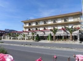 Toros de Guisando, hotel en El Tiemblo