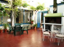 Antonieta Hostel, B&B in San Rafael