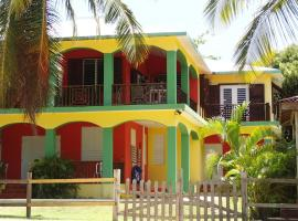 Ababor Suites, hotel in Vieques