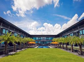 Amari Buriram United, golf hotel in Buriram
