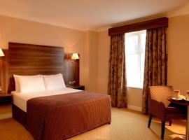 Lake of Shadows Hotel, hotel in Buncrana