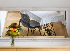 Villa Ars Vivendi, hotel near Designer Outlet Parndorf, Gols