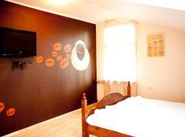 Dzīvoklis Coffee Apartments Jūrmalā