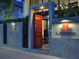 Udee Bangkok Hostel, hotel near Chatuchak Weekend Market, Bangkok