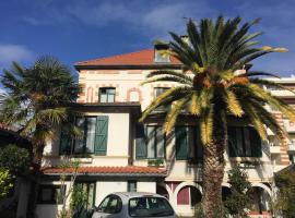 Hôtel-Résidence Le Grillon, apartment in Arcachon