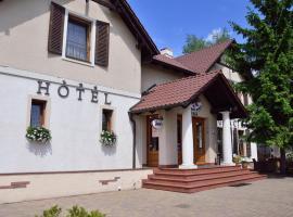 Gościniec Sucholeski, hotel near MSW Hospital i Poznań, Suchy Las